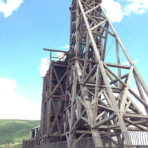Independance Gold Mine