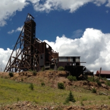 Victor Gold Mine